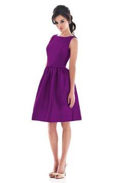 85eb8e2c2e851 Alfred Sung D488 Bridesmaid Dress
