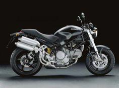 '06 Ducati Monster SR2 1000