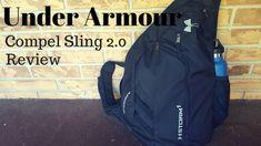 EDC Bag - Under Armour Compel Sling 2.0 Review