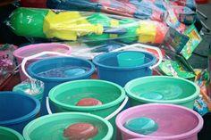 5 Tips for Surviving Songkran - BKK Kids