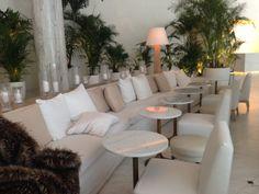 The Edition Hotel Miami Beach, Fl.