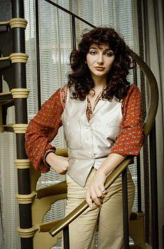 Kate Bush - 1980