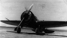 Spain - 1937. - GC - Polikarpov I-16