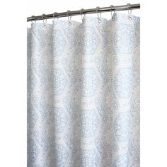 Park B. Smith® Venetian Tile 72-Inch x 72-Inch Watershed® Shower Curtain