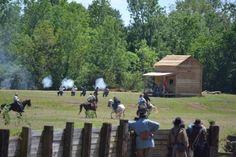 Battle of Selma | April 23