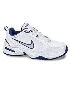 Nike Shoes, Air Monarch IV Sneakers from Finish Line