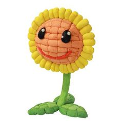 Sunny Flower - Magic Nuudles