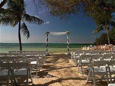 Hilton Key Largo Resort. Wonderfully secluded place.  i want to go back!