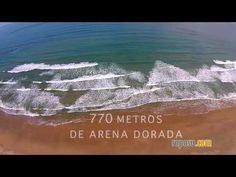 Arenal de Morís (Caravia-Asturias)   videos desde otro punto de vista Surf, Drones, Waves, Videos, Beach, Outdoor, Natural Playgrounds, Beaches, Documentaries