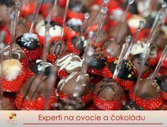 V ktorej cukrárni v Bratislave pečú mini zákusky? ...