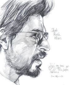 SRK from Jab Tak Hai Jaan. . .