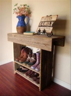 * Pallet Project *