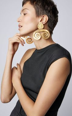 Asymmetrical Bar Earrings- minimal studs/ modern earrings/ pearl studs/ silver studs/ rose gold studs/ gifts for her/ birthday gift/ minimal - Fine Jewelry Ideas Black Stud Earrings, Sapphire Earrings, Big Earrings, Unique Earrings, Crystal Earrings, Modern Jewelry, Jewelry Art, Gold Jewelry, Jewelry Design