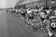"""Tour de France 1964, """"Au revoir!"""""""
