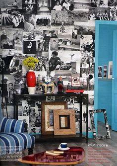 Cool Baby Boy Bedroom Ideas | Teen Bedrooms » Cool Wall Decorating Ideas for Teen Bedrooms, 570x809 ...