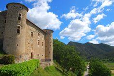 Patrimoine bâti - Drôme Provençale
