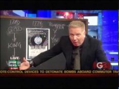 ~~Glenn Beck completely exposes the New World Order's plan for world government and human depopulation on FOX News.