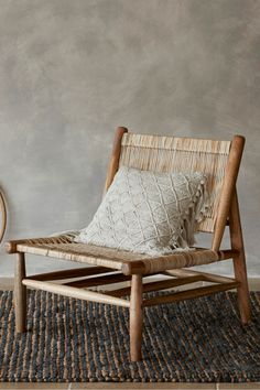 With rattan you are able to bend and it won't break. Whether the rattan is made of the standard climbing palm or whether it's a synthetic that imitates its physical appearance, chairs made from rattan are both stunning and functional. Chair Design, Furniture Design, Bar Stool Chairs, Lounge Chairs, Room Chairs, Office Chairs, Rattan Bar Stools, Study Chairs, Dining Chairs