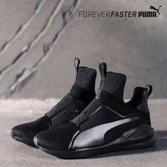 Puma Shoes For Women Fierce