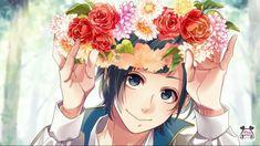 Digital Art Anime, Anime Art, Anime People, Anime Guys, Character Design References, Character Art, Kawaii Anime, Zutto Mae Kara, Honey Works