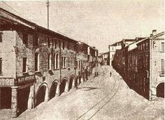 Via Palazzo - inizi '900