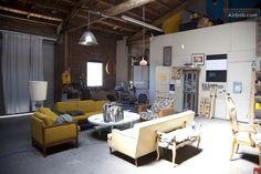 Converted Loft (little bohemia) in Los Angeles