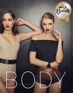Best in Beauty: BODY CATEGORY
