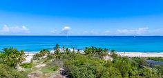 The last beachfront plot - Terres Basses, St Martin