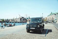 Postcard from Stockholm. Last weekend we discovered the beautiful Swedish capital and brought back our favorite impressions. Daimler Ag, G Class, Stockholm, Bring It On, Beautiful