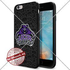 Case Central Arkansas Bears Logo NCAA Cool Apple iPhone6 6S Case Gadget 1071 Black Smartphone Case Cover Collector TPU Rubber original by Lucky Case [Music] Lucky_case26 http://www.amazon.com/dp/B017X13C4O/ref=cm_sw_r_pi_dp_tActwb0XEDMP9