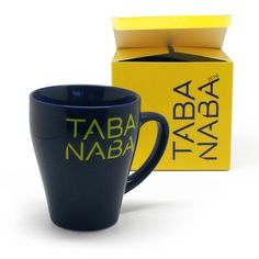 Custom #mug for Taba Naba  @oc
