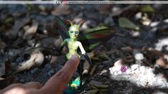 Hecho a mano en arcilla polimérica fimo Animals, Polymer Clay, Woods, Butterflies, Faeries, Hand Made, Fimo, Animales, Animaux