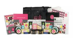 Its a fantastic time to join!! Visit my site perfectlyposh.com/daniellemoore