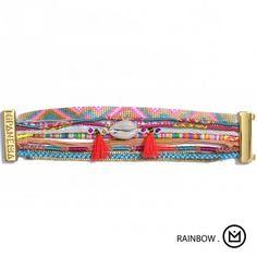 Bracelet Rainbow - Lili Shopping
