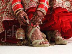 Indian bridal henna. mehndi by Hiral Henna. Wedding shoes. Indian wedding photography.