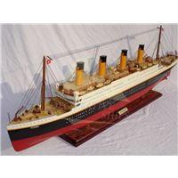 RMS Titanic Montajlı Gemi-60cm 432,91 TL