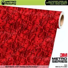 Follow @metrorestyling • Mini Elite Edition Red Camouflage Vinyl Wrap Film w/ 3M Controltac Comply v3 Adhesive • #metrorestyling #kingsofvinyl #elitewrappers #wrapoverpaint #paintisdead #justwrapit #itsawrap #carwrap #carwraps #vinylwrap #wrapsupplier #wrappedcars #vinylwrapping #killthatpaint #wrappedworld #eatsleepwrap #wrapchannel #car #wrap #vinyl #cars #supplier #wrapped