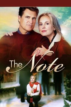 The Note. Love this movie!