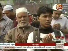 Live Bishwa Ijtema Munajat News 10 January 2016 Bangla Live TV News