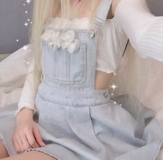 161 images about ˳˚✉️ tiny! ♥︎ on We Heart It Baby Pink Aesthetic, Aesthetic Girl, Aesthetic Clothes, Pastel Fashion, Kawaii Fashion, Cute Fashion, Girl Outfits, Cute Outfits, Fashion Outfits