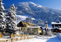 Los 10 pueblos más bonitos de Austria