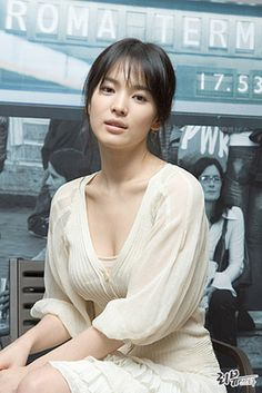 ソン・ヘギョ Song Hye Kyo, Song Joong, World Most Beautiful Woman, Stunningly Beautiful, Beautiful Asian Girls, Gorgeous Women, Korean Beauty, Asian Beauty, Celebrity Stars