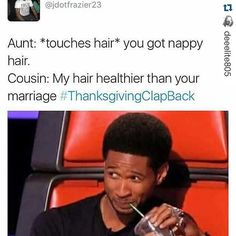 Explore the new collection of Funny Black People Memes Pics Funny Black People Memes, Really Funny Memes, Stupid Funny Memes, Funny Facts, Haha Funny, Hilarious, Funny Things, Funny Comebacks, Funny Tweets