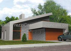 Loft House Design, Modern House Design, Contemporary Design, Facade House, Landscape Photos, Interior Decorating, Articles, 1, Houses