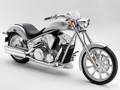 Image detail for -The Honda Fury is one of the first large scale custom choppers to be ...