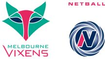 Melbourne Vixens website - Netball - ANZ Championship