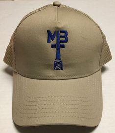 new style 070b9 437dc MB Hat Oil Oilfield Gas Baseball Cap Drilling Drill Bits Petroleum Energy  Tools