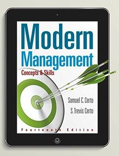 Cfa coaching do it with the right tools check the online reviews modern management concepts and skills 14th edition pdf e book fandeluxe Images