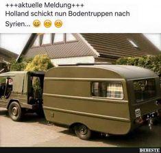 Holland schickt nun Bodentruppen nach Syrien.. | Lustige Bilder, Sprüche, Witze, echt lustig