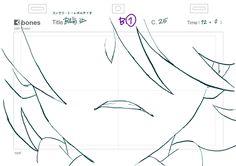 http://bahijd.tumblr.com/ Concrete Revolution Key Animation